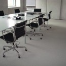 Teppichboden als perfekter Bodenbelag fürs Büro