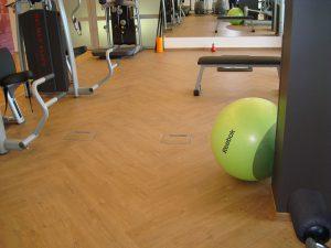 Vinylboden in Holzoptik als Alternative für Parkettböden