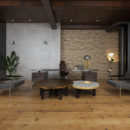 Kautschukboden – geeignet für Gewerbe und Zuhause
